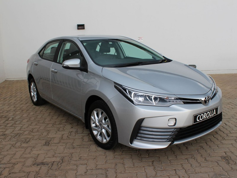 Used Toyota Corolla 1 6 Prestige For Sale In Gauteng Cars Co Za