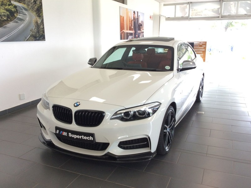 Used Bmw 2 Series M 240i M Sport For Sale In Kwazulu Natal Cars Co