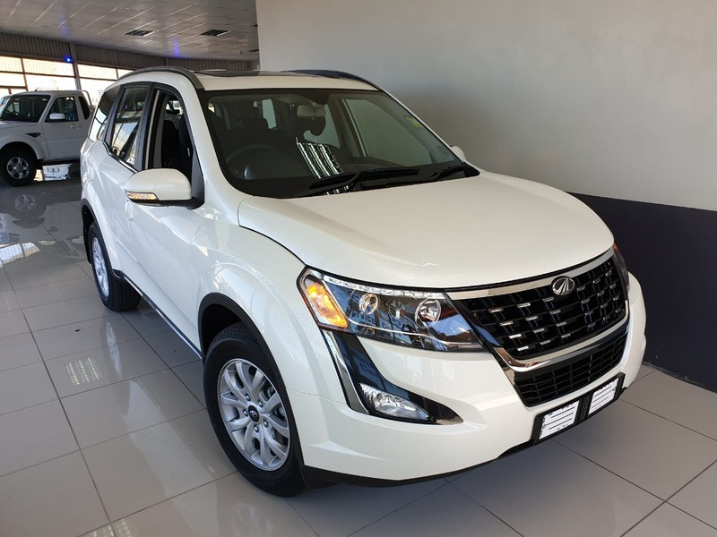 Used Mahindra Xuv500 2 2d Mhawk A T W10 7 Seat For Sale In Gauteng