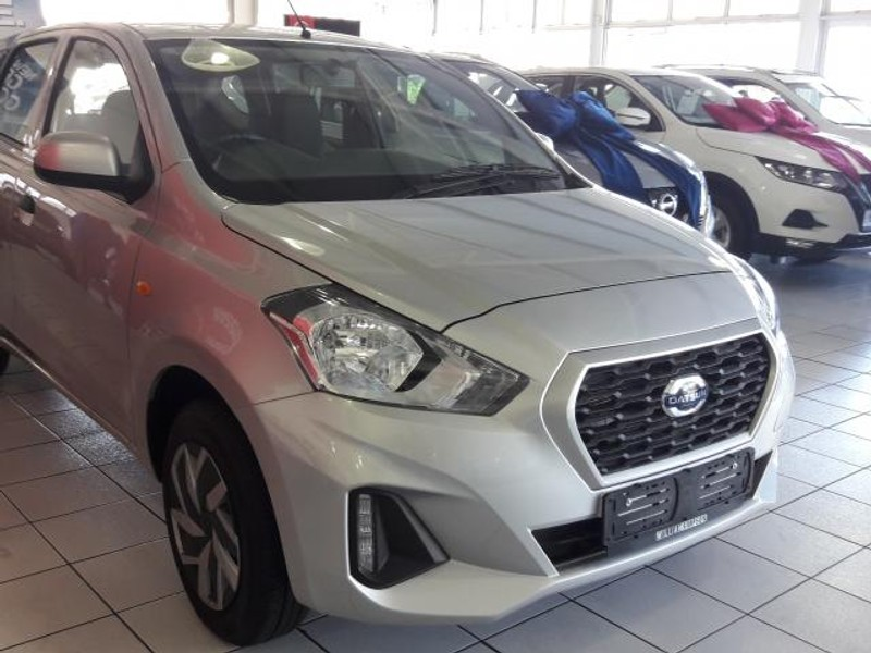 Used Datsun Go + 1.2 MID (7-Seater) for sale in Western ...