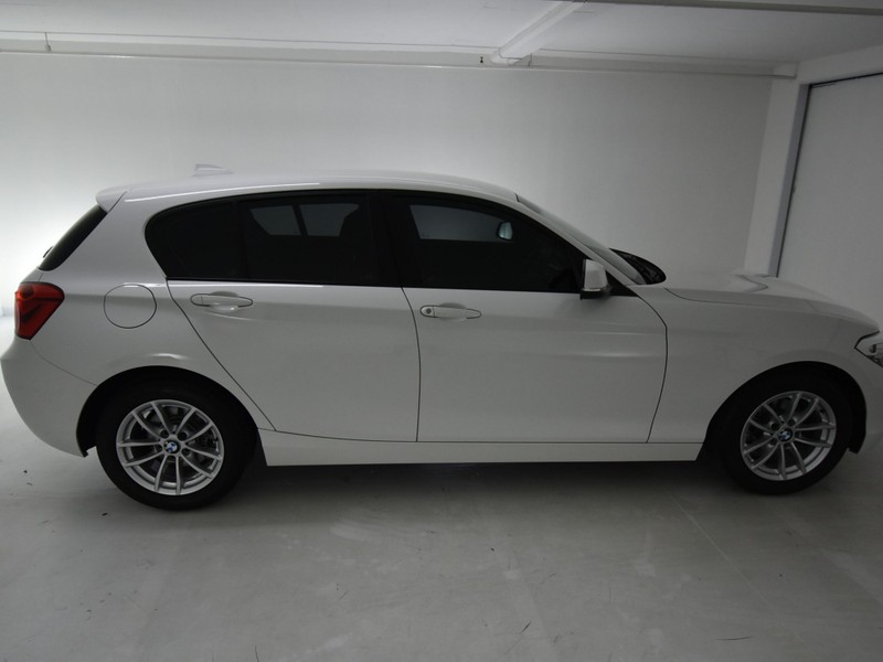 Used Bmw 1 Series 118i 5dr Auto F20 For Sale In Gauteng Cars Co