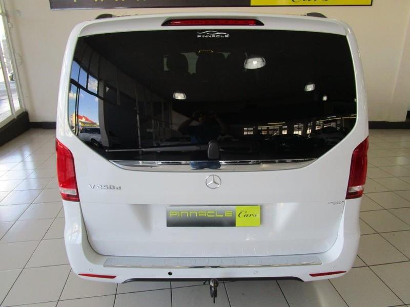 a71f83d4e0 2018 Mercedes-Benz V-Class V250 Bluetech Avantgarde AMG Auto Gauteng  Sandton 3