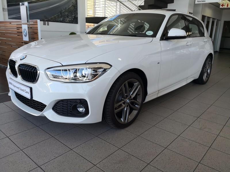 Used Bmw 1 Series 120d M Sport 5 Door Auto For Sale In Gauteng