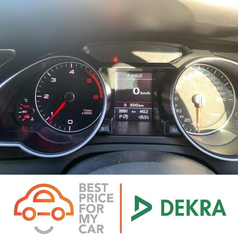Used Audi A5 Sprtback 2.0 Tdi Multi For Sale In Western