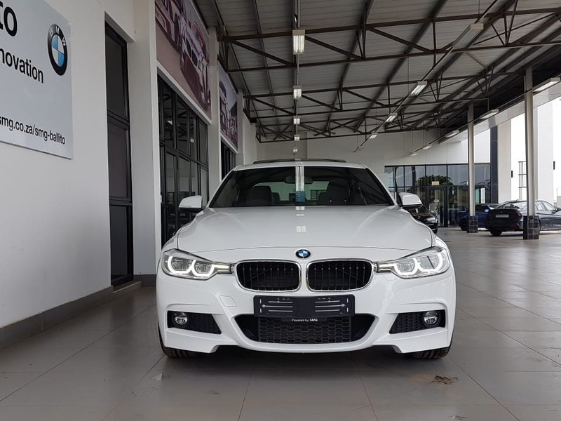 Used Bmw 3 Series 320i F30 M Sport Auto For Sale In Kwazulu Natal