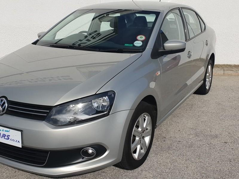 2013 Volkswagen Polo 1.6 Tdi Comfortline  Eastern Cape Port Elizabeth_0