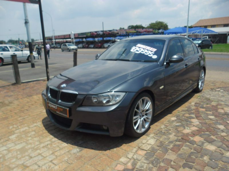 Used Bmw 323 Boksburg Prices Waa2