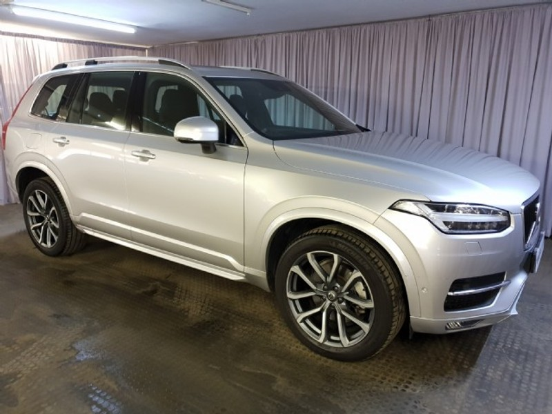 used volvo xc90 t6 momentum awd for sale in gauteng cars. Black Bedroom Furniture Sets. Home Design Ideas