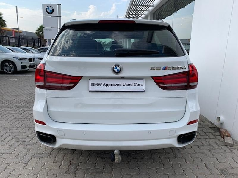 Used BMW X5 M50d for sale in Gauteng - Cars co za (ID:4337164)