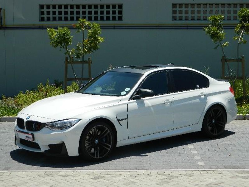 2015 M3 For Sale >> Used Bmw M3 M3 For Sale In Western Cape Cars Co Za Id