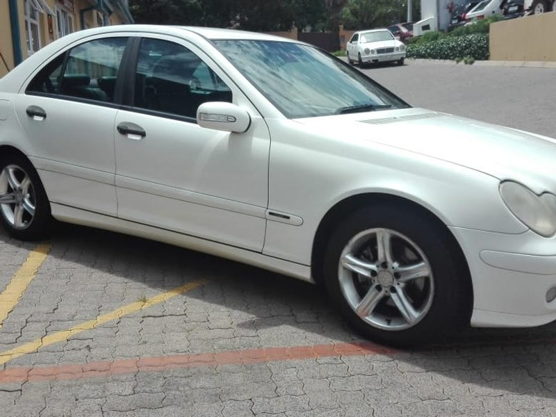 Used Mercedes Benz C Class C 220cdi Classic For Sale In