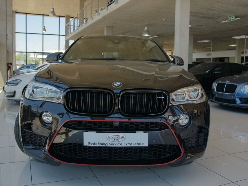 used bmw x6 2018 bmw x6m black fire edition for sale in gauteng id 4347558. Black Bedroom Furniture Sets. Home Design Ideas
