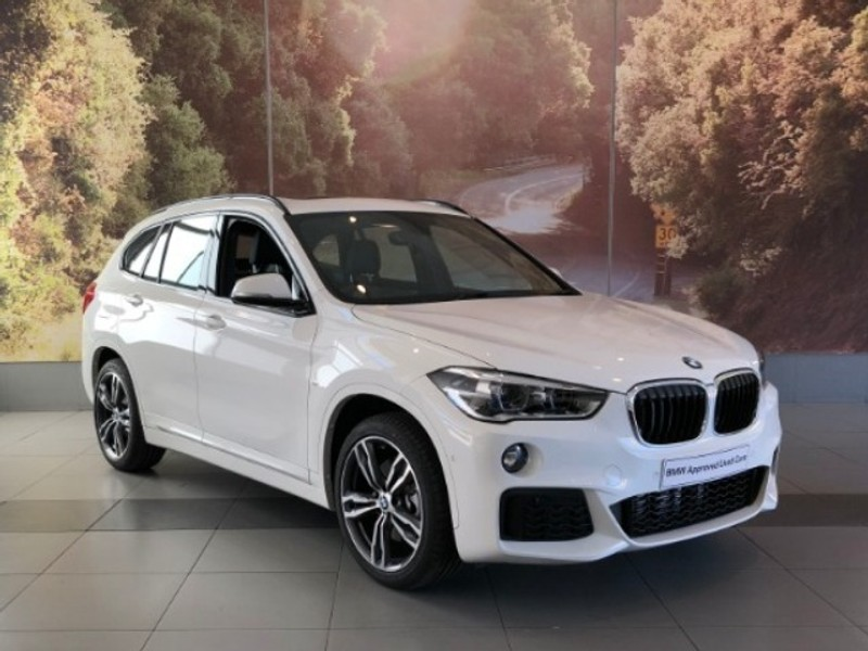 used bmw x1 xdrive20d m sport auto for sale in gauteng. Black Bedroom Furniture Sets. Home Design Ideas