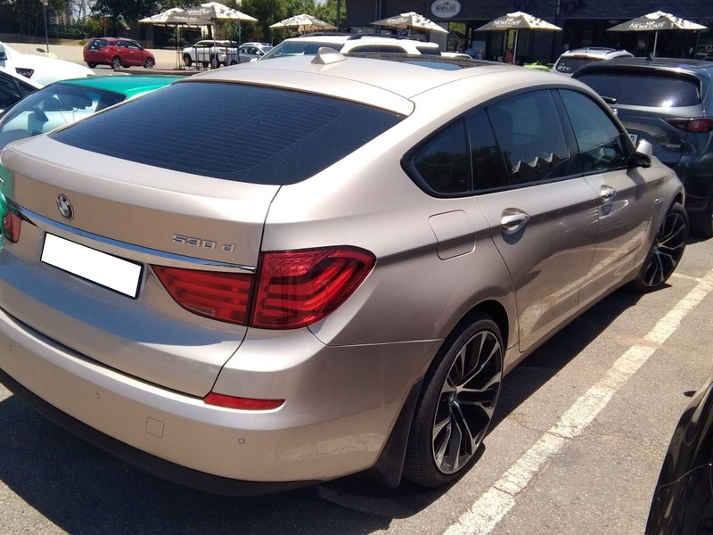 used bmw 5 series gran turismo 530d for sale in gauteng id 4351780. Black Bedroom Furniture Sets. Home Design Ideas