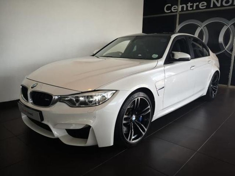 Used Bmw M3 M Dct For Sale In Gauteng Cars Co Za Id 4358034