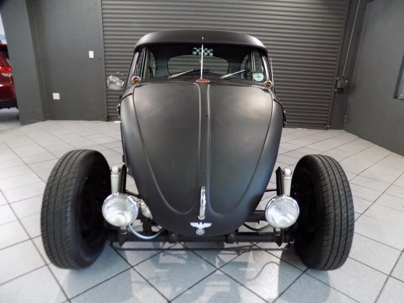Used Volkswagen Beetle Ratrod for sale in Gauteng - Cars co