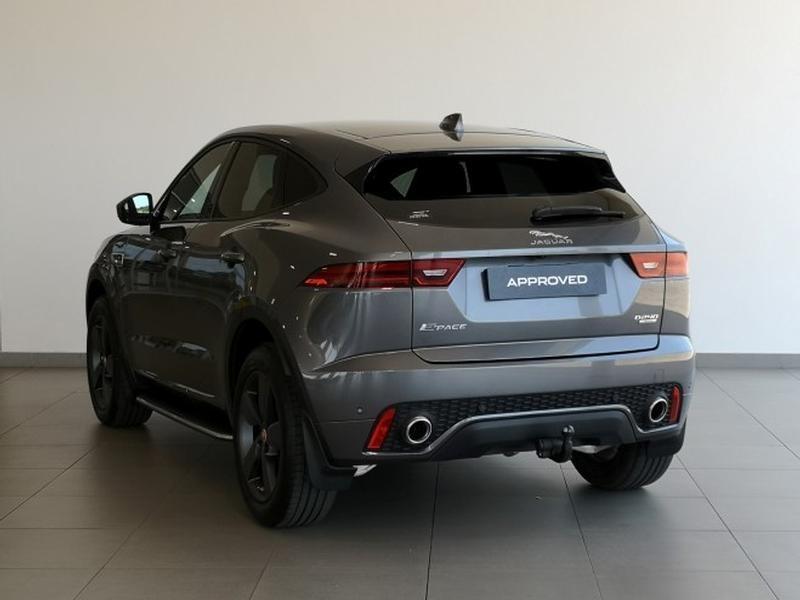 Used Jaguar E Pace 2 0d Se 177kw For Sale In Limpopo