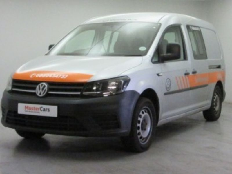 bc98c559fb Used Volkswagen Caddy MAXI Crewbus 2.0 TDi for sale in Western Cape ...