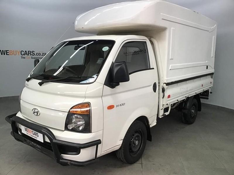 49a33a1c03 Used Hyundai H100 Bakkie 2.6d F c D s for sale in Gauteng - Cars.co ...
