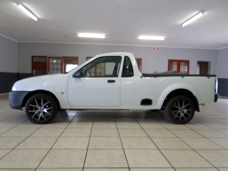 Used Ford Bantam 1 3i P U S C For Sale In North West