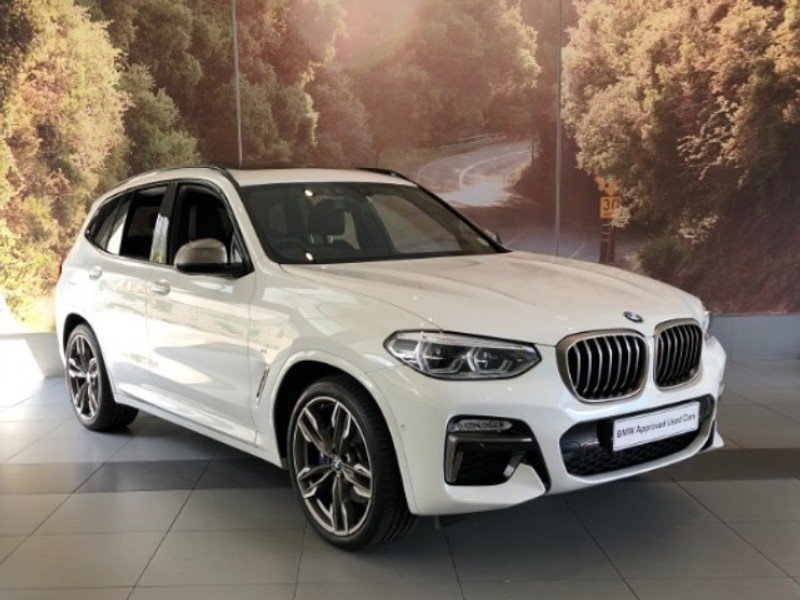 Used Bmw X3 Xdrive M40i G01 For Sale In Gauteng Cars
