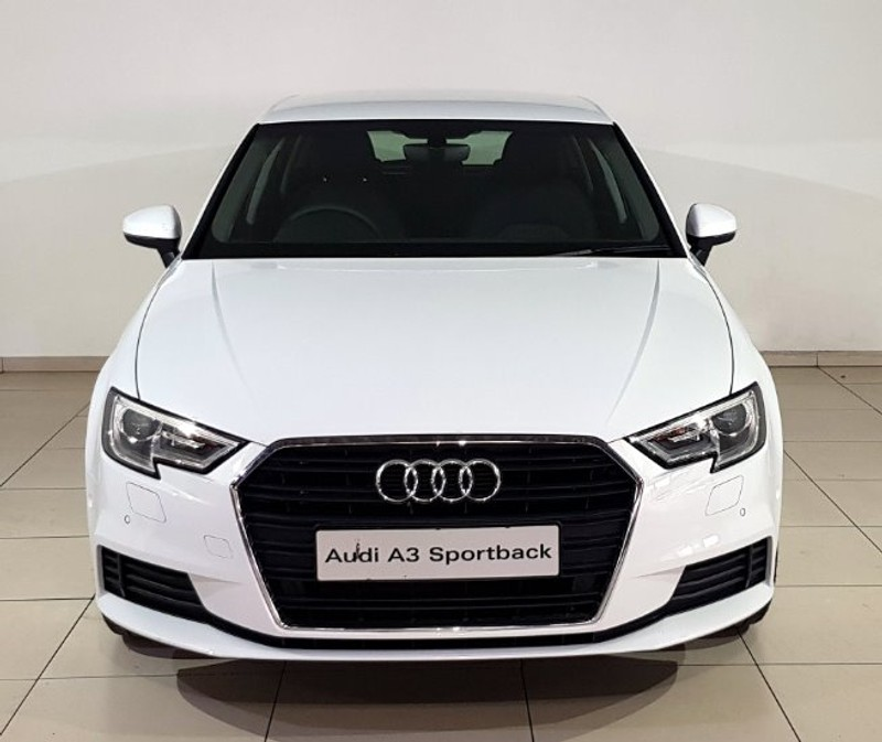 Used Audi A3 1.0 TFSI STRONIC For Sale In Western Cape