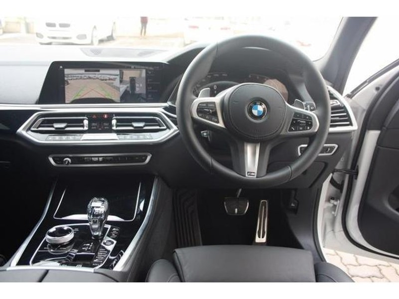 Used BMW X5 M50d for sale in Gauteng - Cars co za (ID:4394108)
