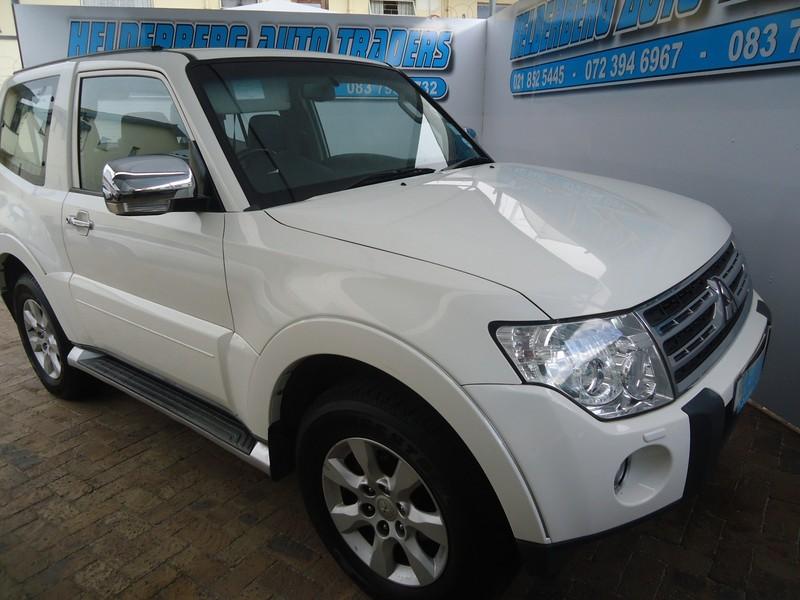 Used Mitsubishi Pajero 3800i A/t for sale in Western Cape - Cars co