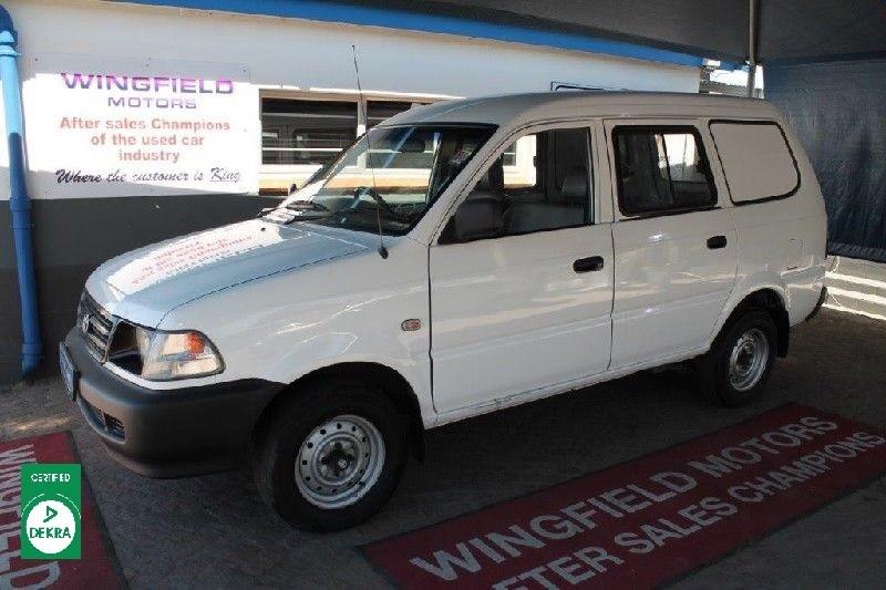 a10c6590710b3a 2004 Toyota Stallion 2000i Panel Van F c P v for sale in Western Cape