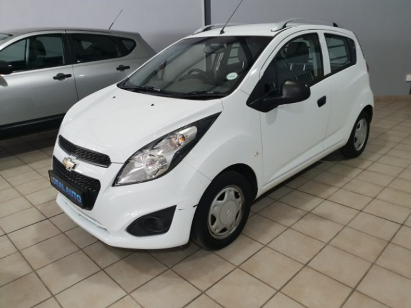 3aa4db482801a2 Used Chevrolet Spark Pronto 1.2 F C Panel van for sale in Free State ...
