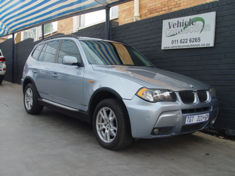 Used Bmw X3 2 0d Activity For Sale In Gauteng Cars Co Za Id 4403672