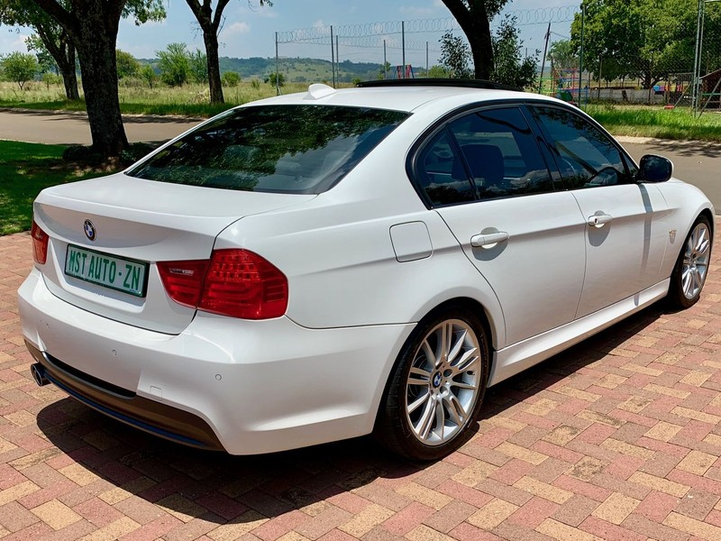 Bmw 325i For Sale >> Used Bmw 3 Series 325i Sport A T E90 For Sale In Kwazulu Natal