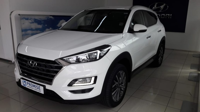 Tucson Used Cars >> Used Hyundai Tucson 2 0 Executive Auto For Sale In Kwazulu Natal
