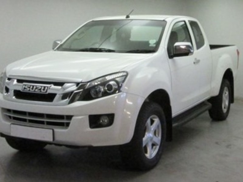 Used Isuzu Kb Series 300 D Teq Lx E Cab Bakkie For Sale In Western