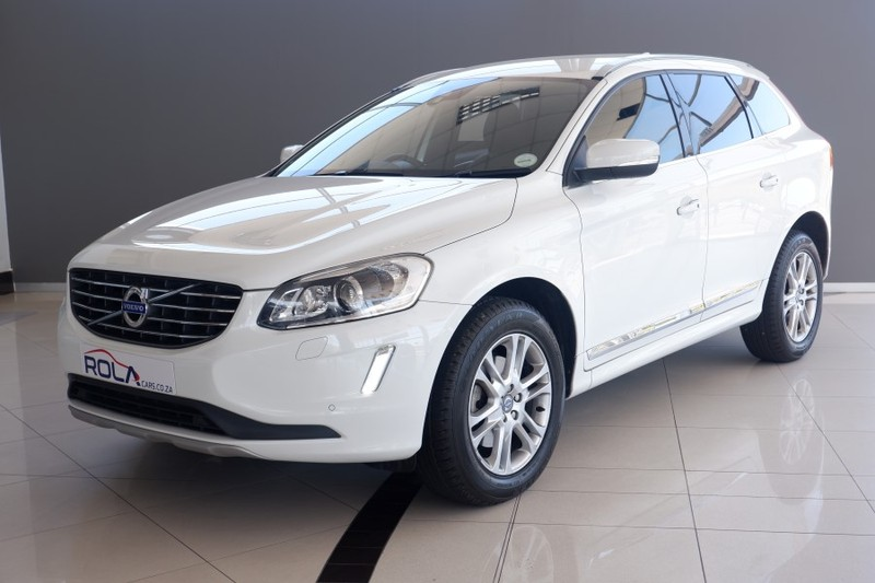 Used Volvo XC60 D4 Momentum Geartronic for sale in Western