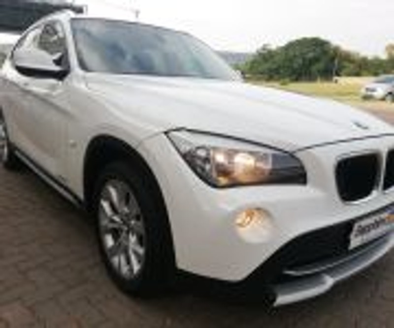 Used BMW X1 Sdrive20i A/t For Sale In Gauteng