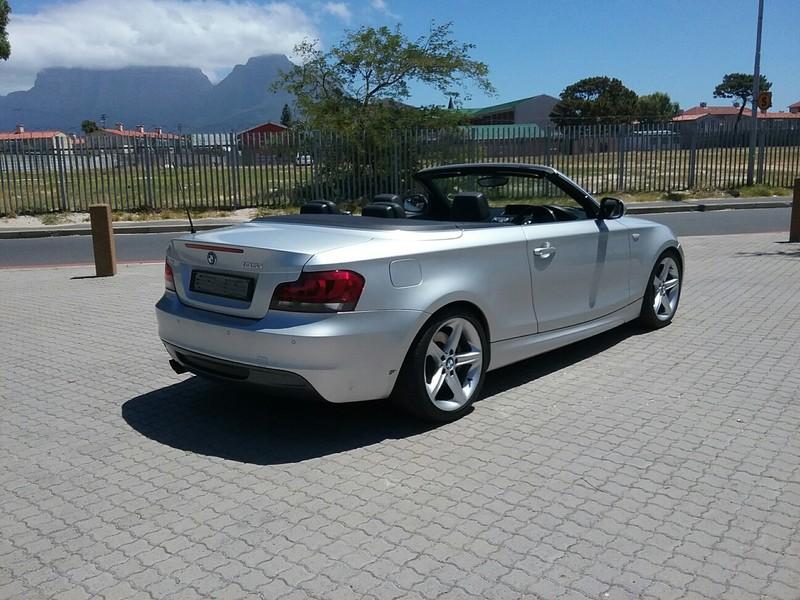 2012 bmw 135i convertible value