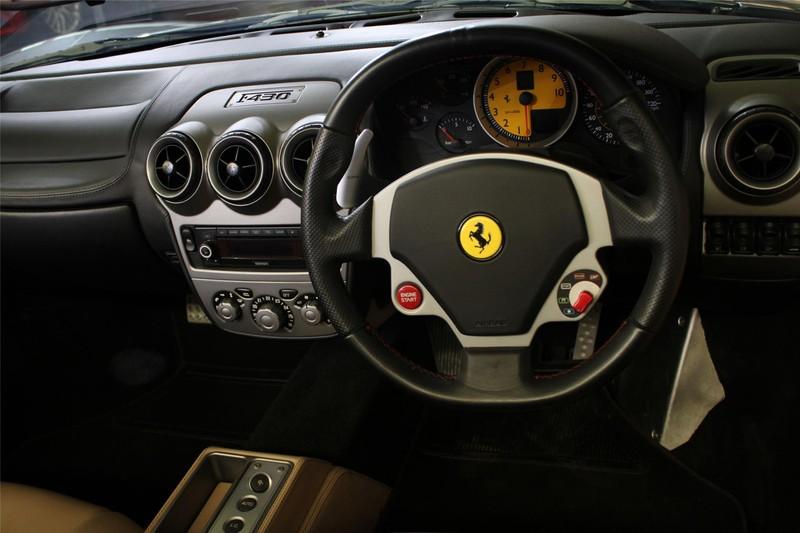 Used Ferrari F430 Spider For Sale In Gauteng Cars Co Za Id 4423498