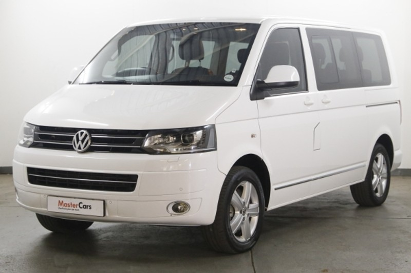 b710850cd3 2015 Volkswagen Caravelle 2.0 Bitdi Dsg 4motion for sale in North West  Province