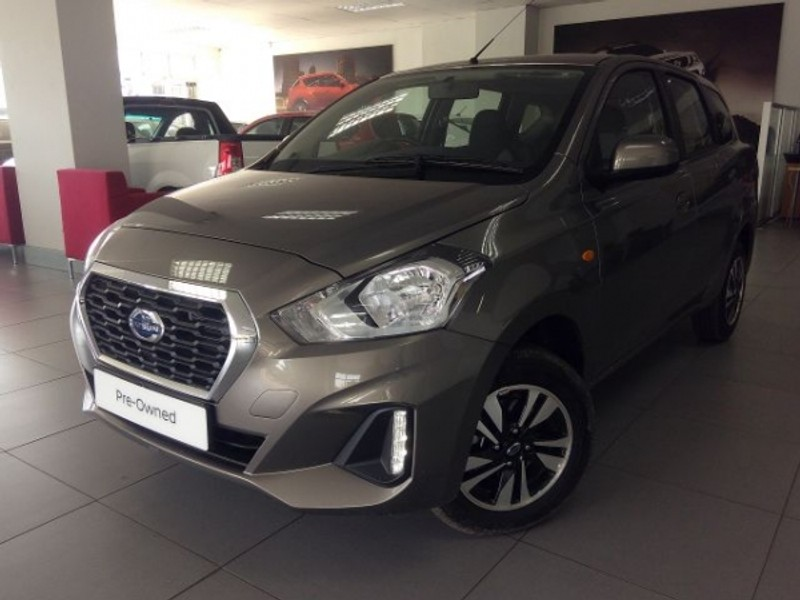 Used Datsun Go 1 2 Lux 7 Seater For Sale In North West Province