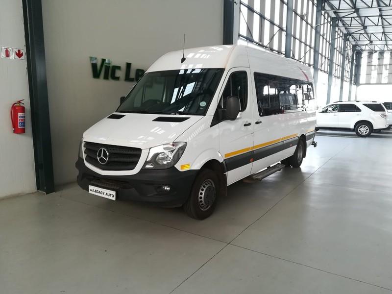 53f56251e7 2017 Mercedes-Benz Sprinter 515 CDi F C Panel Van for sale in Gauteng