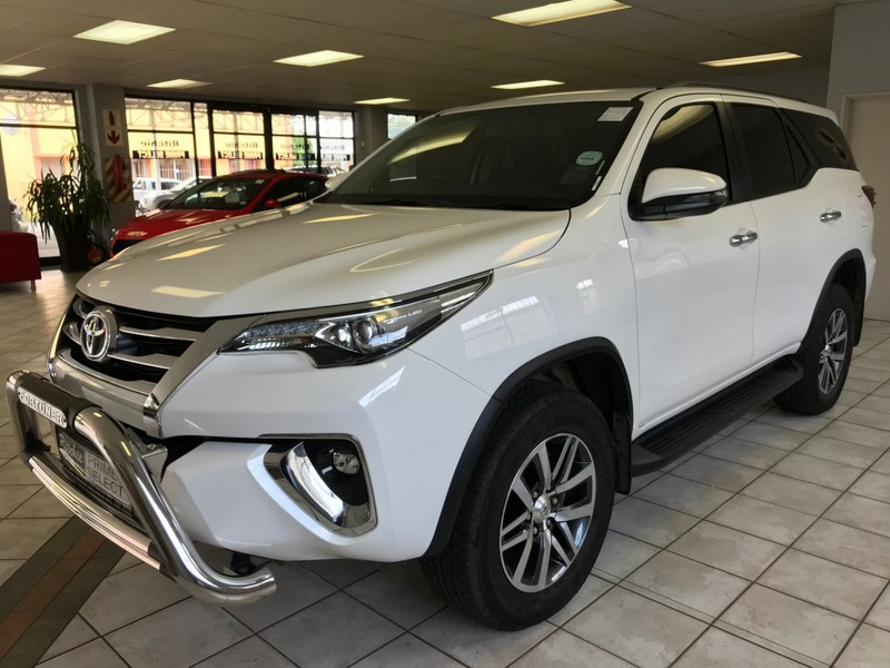 manual toyota fortuner