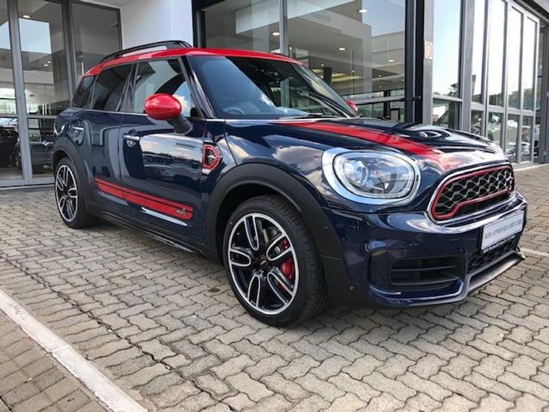 Used Mini Countryman Jcw All4 For Sale In Gauteng Carscoza Id