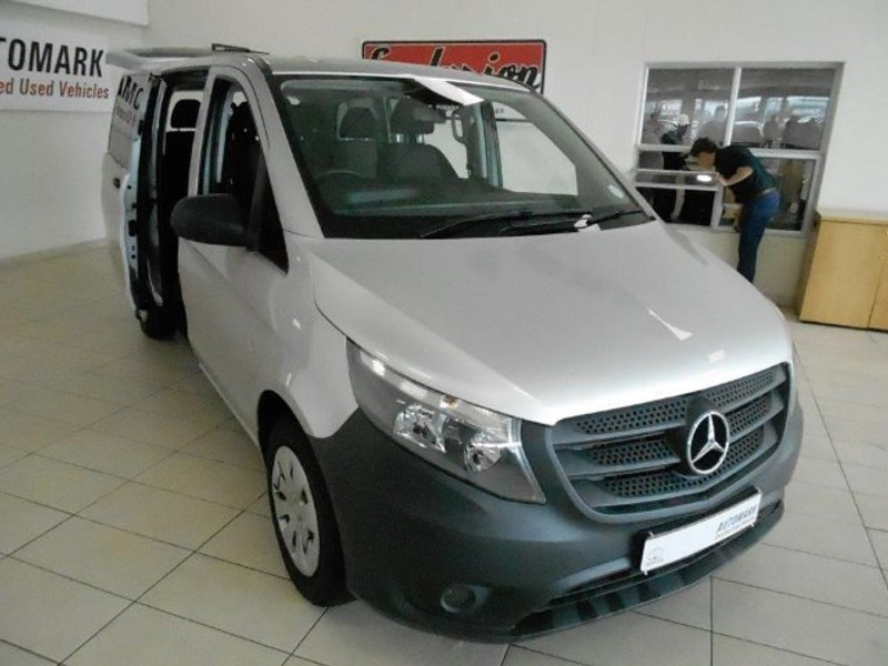 cba46be11662f7 2015 Mercedes-Benz Vito 114 2.2 CDI Tourer Pro Auto for sale in Gauteng