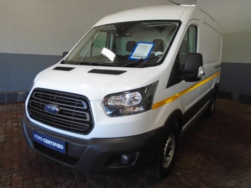 2019 Ford Transit 2.2 TDCi MWB 92KW FC PV Kwazulu Natal Pietermaritzburg_0