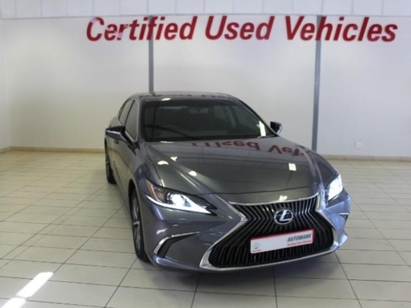 2019 Lexus ES 250 EX Western Cape Stellenbosch_0