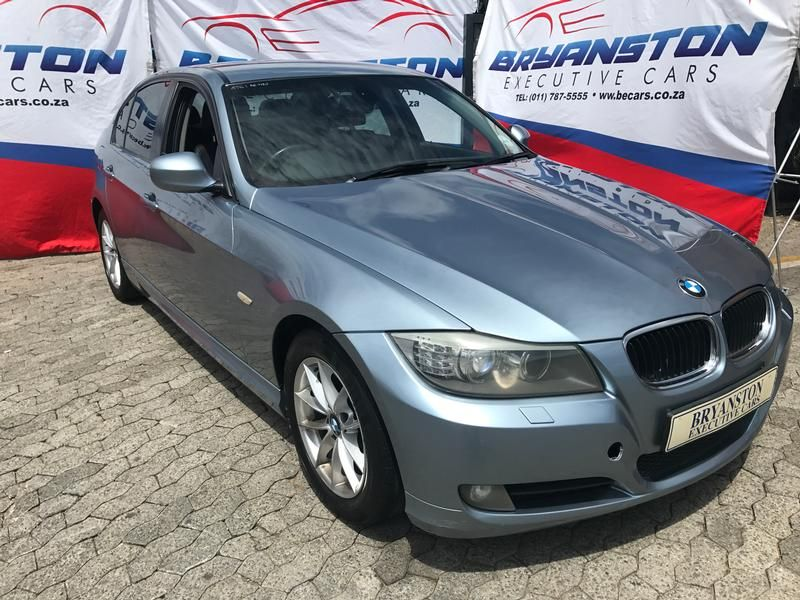 Used BMW 3 Series 320d Exclusive (e90) for sale in Gauteng