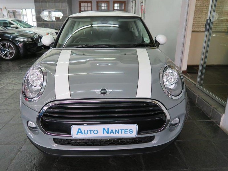 Used Mini Cooper For Sale In Western Cape Carscoza Id4463626