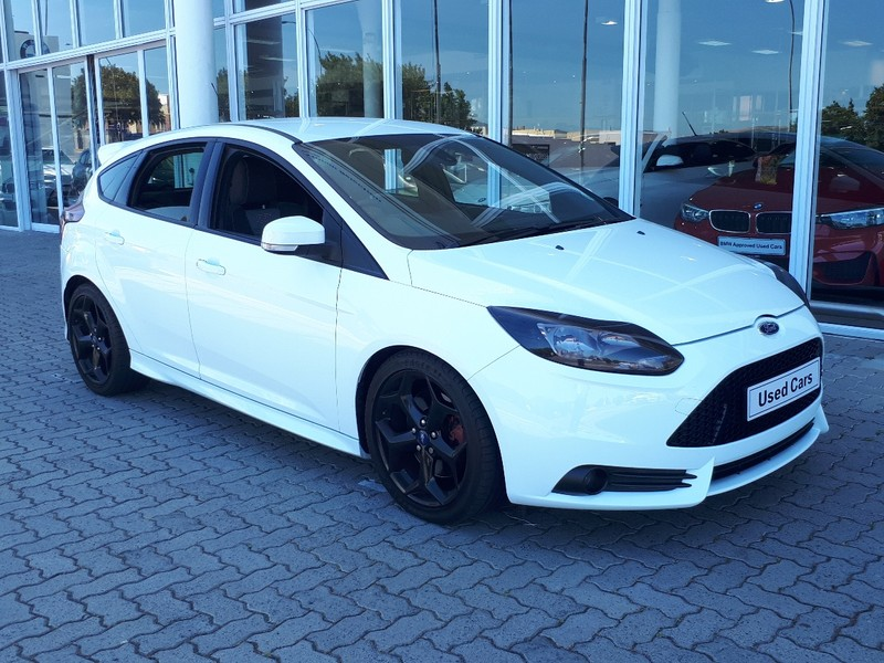 2014 Ford Focus 2.0 Gtdi St1 5dr  Western Cape Tygervalley_0