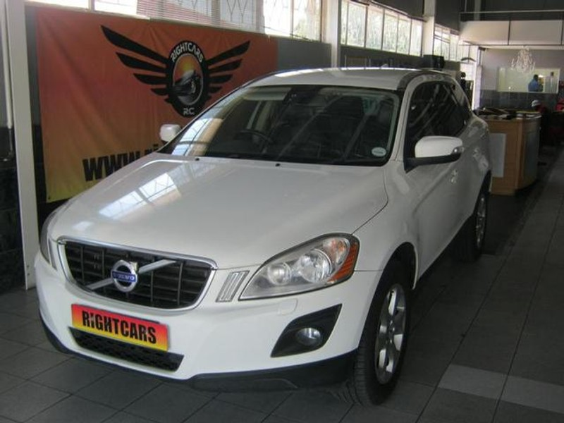 2009 volvo xc60 d5 geartronic review
